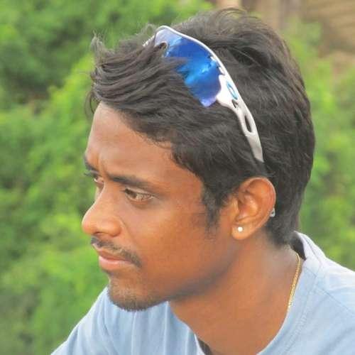 Satyabrata Murmu
