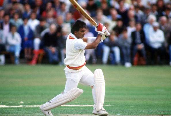 Gavaskar had scored 700 runs in the series before he was stripped off the captaincy