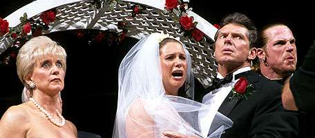 Page 11 15 Most memorable moments in the history of Monday Night Raw