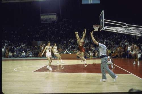 Page 2 - 5 most memorable moments in Olympic basketball