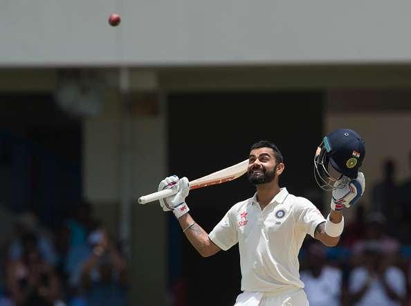 Virat Kohli Indian Cricket