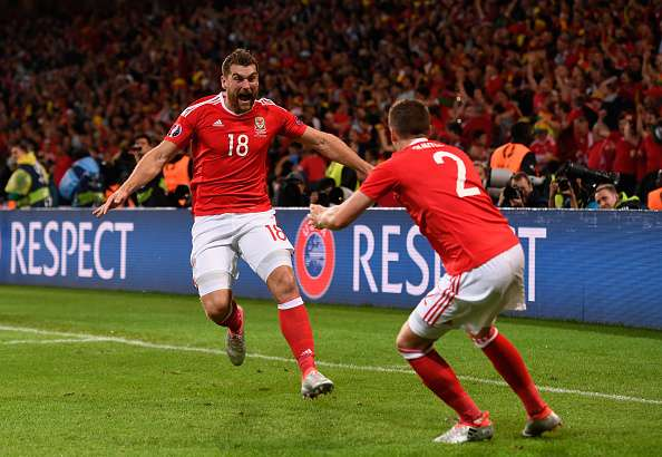 Euro 2016: Wales stun Belgium with incredible 3-1 win and progress into the semi-finals