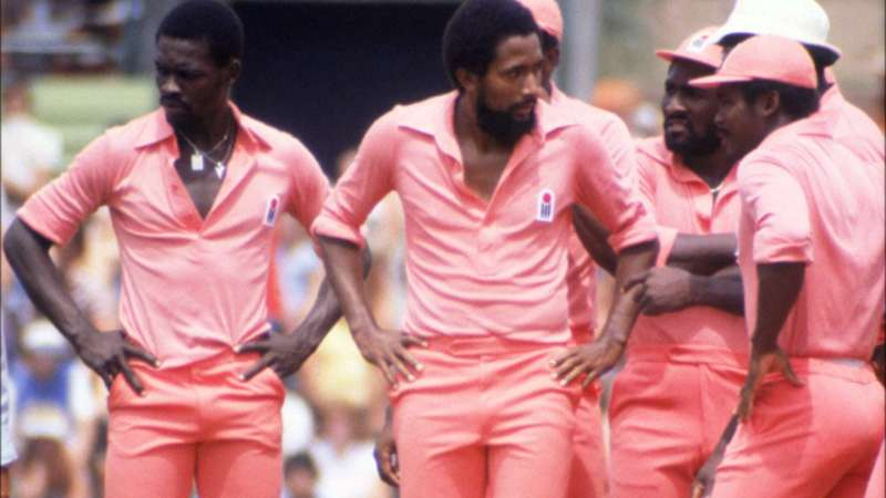 The Decline Of West Indies Cricket