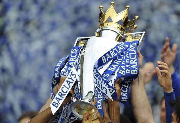 Epl 2016 17 Predicting The Final English Premier League Table