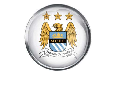Manchester City, old crest