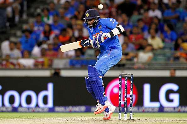 5 Indian Cricketers With The Highest Odi Batting Strike