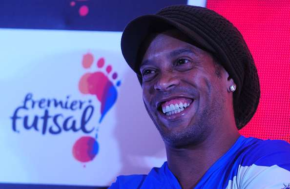 Ronaldinho gets a chance to continue career if he impresses Wollongong Wolves