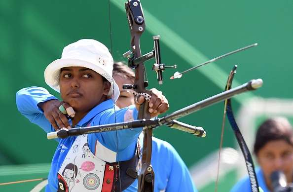 Rio Olympics 2016, Archery India: Women's team of Deepika Kumari, Bombayla Devi and Laxmirani Majhi lose to Russia in a pulsating quarterfinal