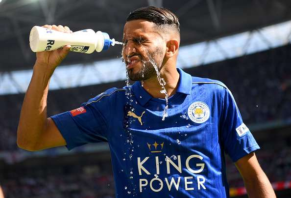 Arsenal Transfer Rumours: Riyad Mahrez 'very interested' in Gunners despite Leicester turning down £35m bid