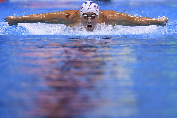 Rio 2016: Swimmers Sajan Prakash and Shivani Katariya knocked out