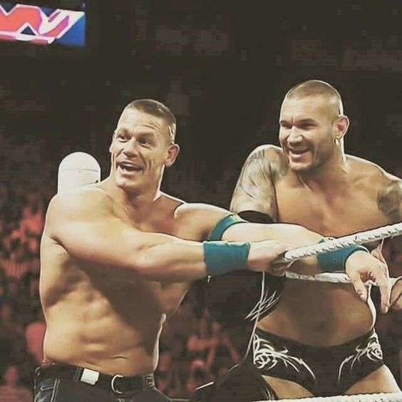 Page 4 - 10 WWE Friendships That Rose Through the Ranks ...