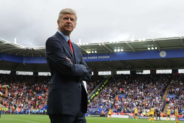 Arsenal Transfer News: Arsene Wenger confirms that the Gunners are close to a new signing