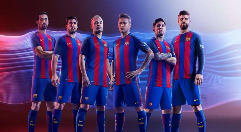 9e31065d91c Where to buy Barcelona football jersey online in India (2016-17)