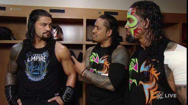 WWE News: The Usos blame Roman Reigns for fans's negative ...