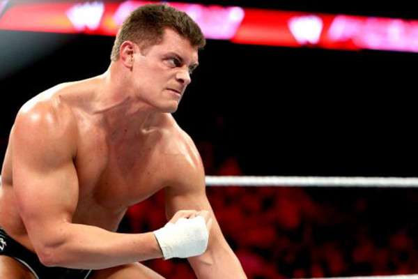 Page 2 5 wasted talents in WWE history