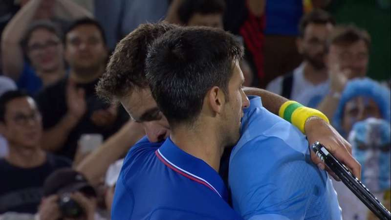 Rio Olympics 2016, Tennis: Novak Djokovic upset by Juan Martin del Potro in first round Olympic ouster
