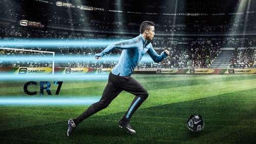 wallpapers HD Cristiano Ronaldo