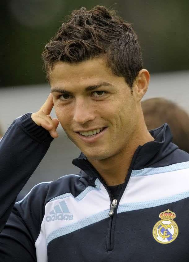 cristiano ronaldo haircut name cristiano ronaldo s haircuts the years with names and 5036