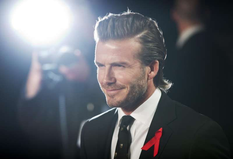 The 20 best david beckham hairstyles and haircuts beckham has received a lot of plaudits for his well maintained hair urmus Images