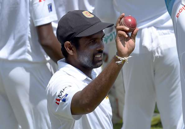 Dilruwan Perera Sri Lanka Cricket