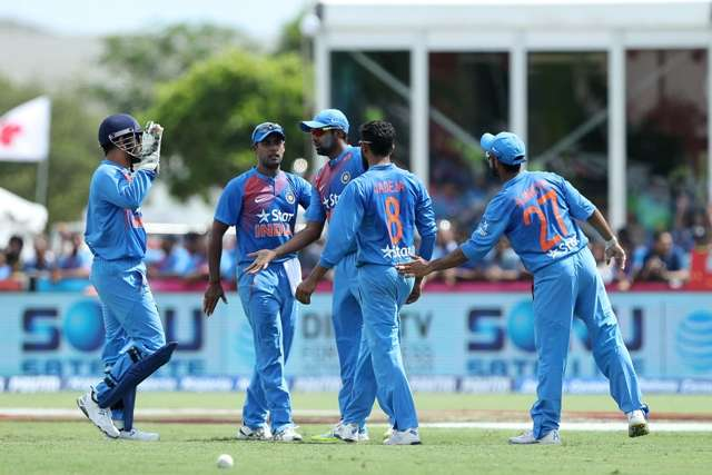 India players
