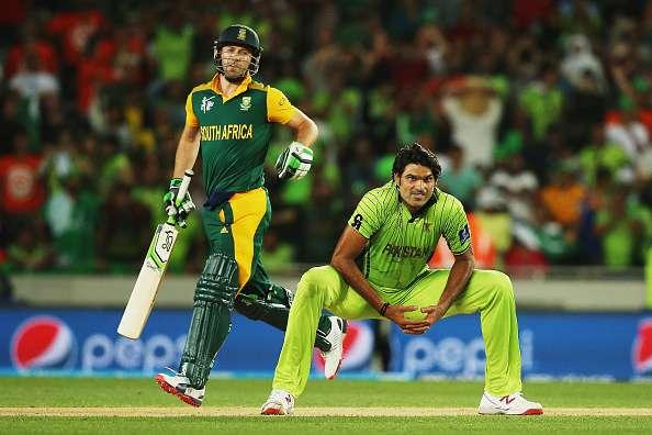 sk cricket olympics mohammad irfan and ishant sharma