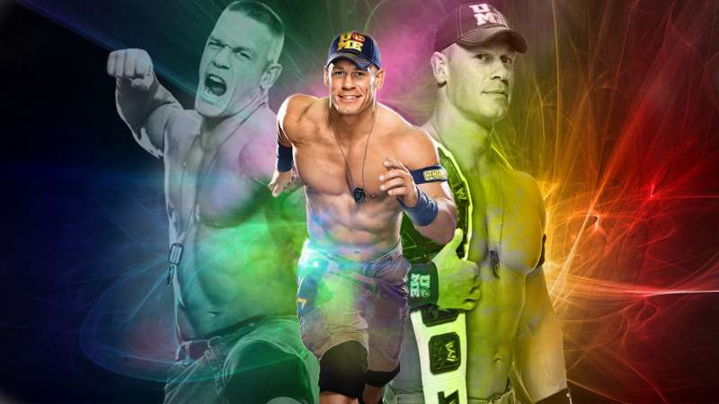 John Cena Wallpapers 10 must downloads