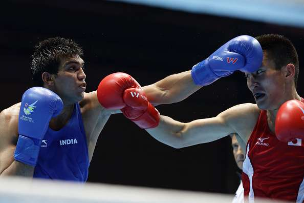 Analysing Manoj Kumar's Medal Hopes in Rio
