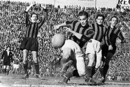 Nordahl AC Milan Top Best Signings