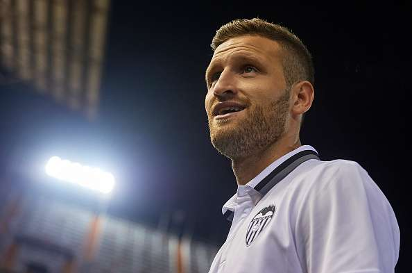 Shkodran Mustafi explains why he decided to join Arsenal