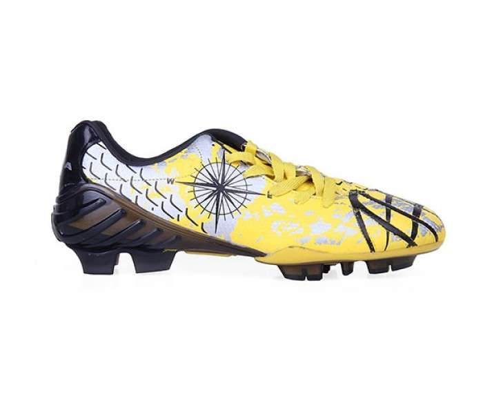 cfceb7945 Nivia almost always comes up with low priced products without compromising  on the quality. Nivia football shoes ...