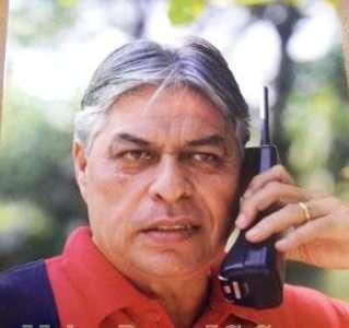 Pranab Ganguly