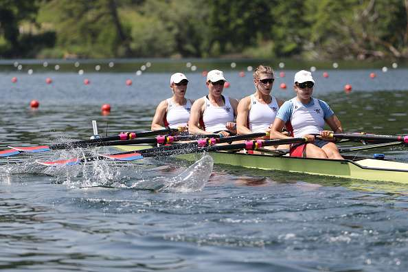 The sport of rowing explained: what does Dattu Bhokanal ...
