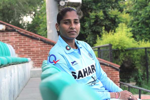 Ritu Rani said she's still trying to understand where did she lose her focus