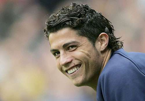 Cristiano Ronaldo Hair Styles: Cristiano Ronaldo's Haircuts Over The Years With Names And