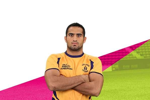 Sandeep Narwal Telugu Titans Pro Kabaddi Star Sports ProKabaddi PKL 2016 Season 4