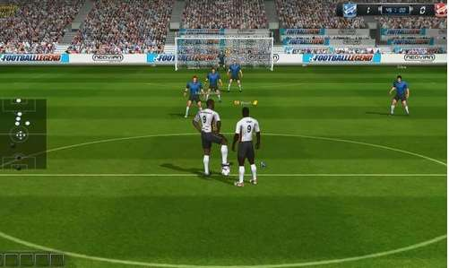 Football Games - Play Football Games on Free Online Games