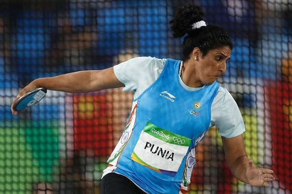 Rio Olympics 2016, Athletics: India's Seema Punia bows out of women's discus throw in qualifying round