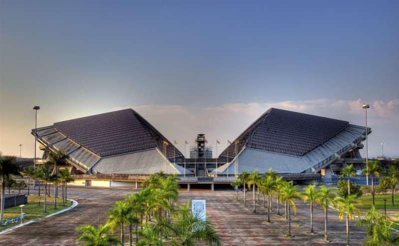 17 shah alam stadium shah alam malaysia