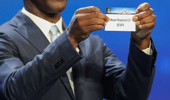 2016/17 Champions League group stage draw: Barcelona and Bayern Munich drawn in tough groups