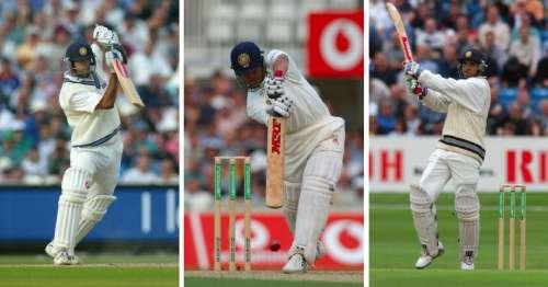 Image result for Sachin Tendulkar and Sourav Ganguly – 249 (Leeds - 2002)