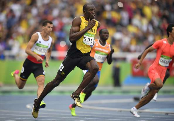 Rio Olympics 2016, Athletics: Usain Bolt, Justin Gatlin and Andre De Grasse breeze into Men's 200m semi-final