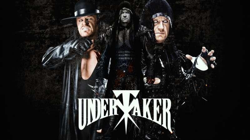 undertaker wwe wallpaper download