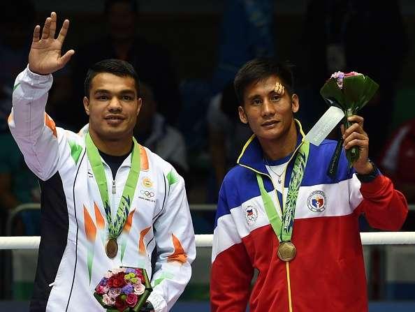 Rio Olympics 2016: Road to Olympics for Vikas Krishan Yadav