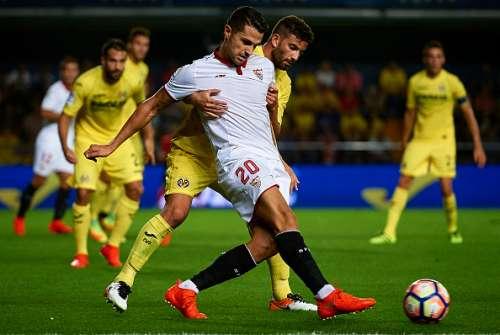 Villarreal Sevilla