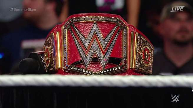 f5c84ab7b10 WWE Rumours  Original plans for the WWE Universal Title revealed
