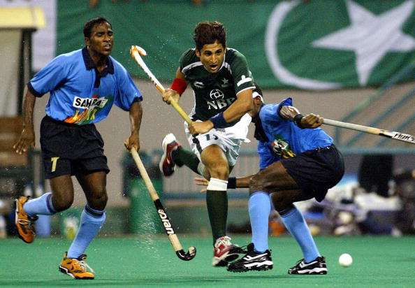Asia cup 2003