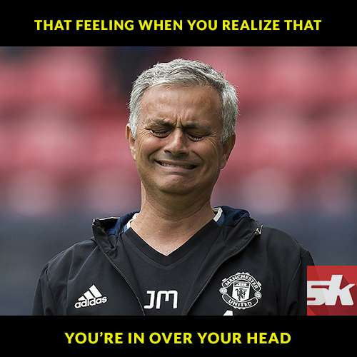 EPL 2016-17: Premier League Memes of the Week - Game Week 5