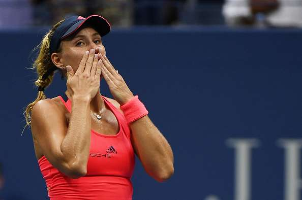 Angelique Kerber crowned US Open champion, edges past Karolina Pliskova for victory