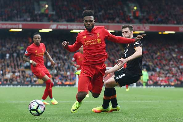 EPL 2016/17: Sunderland linked with a surprise move for Liverpool's Daniel Sturridge
